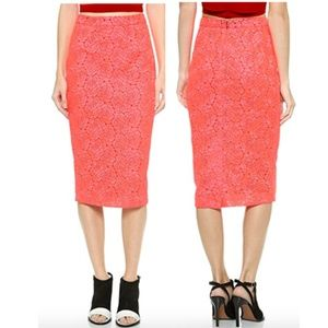 A.L.C. Towner Skirt Size 2 NEW